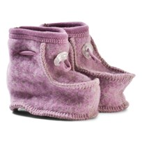 Joha Booties Purple 6871