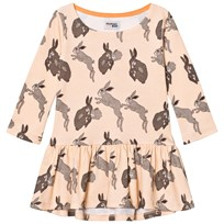 Filemon Kid Dress Bunnies Creampuff Creampuff