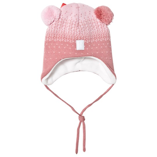 Reima Sammal Beanie Dusty Rose Dusty Rose