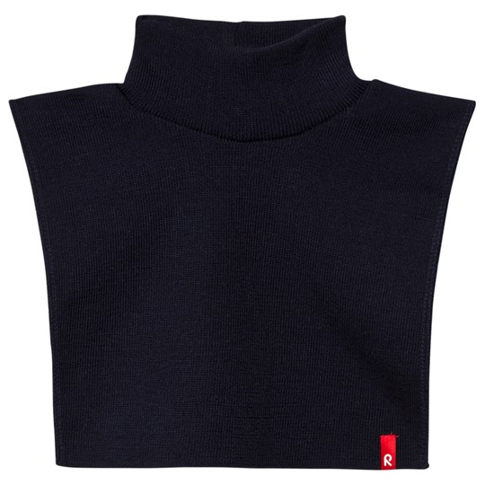 Reima Star Neck Warmer Navy Navy