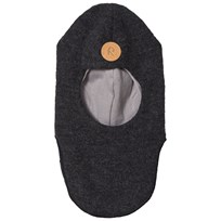 Reima Kolo Balaclava in Grey Black