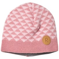 Reima Kaamos Beanie Pink Pink