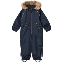 Ticket to heaven Snowsuit with Detachable Hood Total Eclipse Total Eclipse