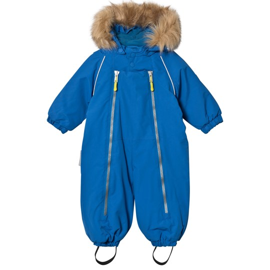 Ticket to heaven Snowsuit Baggie with Detachable Hood Skydiver Skydiver