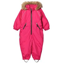 Ticket to heaven Snowsuit with Detachable Hood Pink Pink