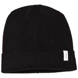Lindberg New York Beanie Black