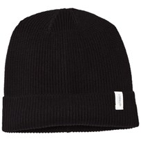 Lindberg New York Beanie Black Black