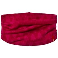 Reima Tube Scarf Ellivaara Purple Dark Berry