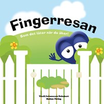 Babblarna Fingerresan Book Mix