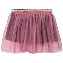 Småfolk Pink Tulle Skirt B. Grey-233