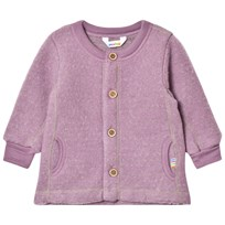 Joha Cardigan Purple 6871