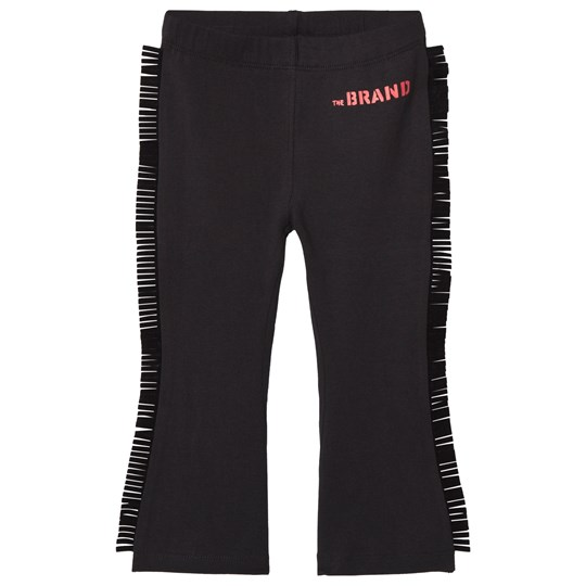 d4421807b62d2 The BRAND - Fringe Leggings Black - Babyshop.com