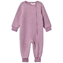 Joha Onesie Purple 6871