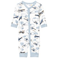 Joha Nightsuit Blue 3026