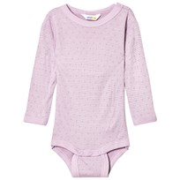 Joha Baby Body Purple 6868
