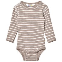 Joha Baby Body Brown 6864