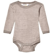 Joha Baby Body Brown 6865