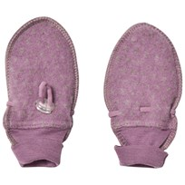 Joha Mittens Purple 6871