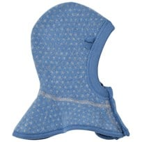 Joha Balaclava Single Layer Blue 6872