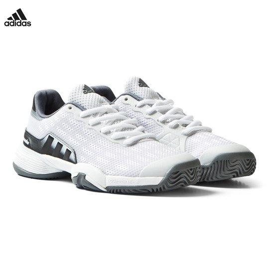 adidas Performance Barricade Tennis Shoes 2016 White White