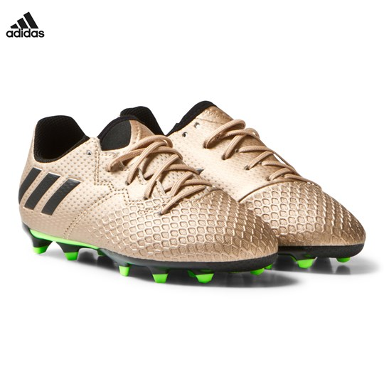 adidas Performance Copper Messi 16.3 Firm Ground Football Boots COPPER MET