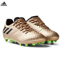adidas Performance Copper Messi 16.1 Firm Ground Football Boots COPPER MET