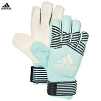 adidas Performance Ace Fingersave Goal Keeper  Gloves ENERGY AQUA F17/ENERGY BLUE S17