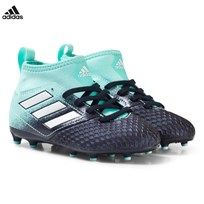 adidas Performance Blue Ace 17.3 Firm Ground Football Boots ENERGY AQUA F17/FTWR WHITE/LEGEND INK F17