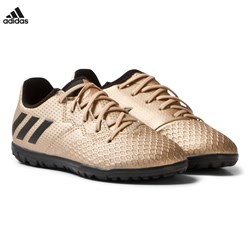 adidas Performance Copper Messi 16.3 Turf Football Boots