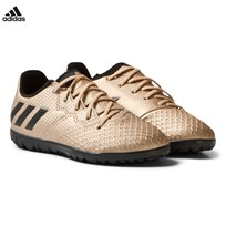 adidas Performance Copper Messi 16.3 Turf Football Boots COPPER MET