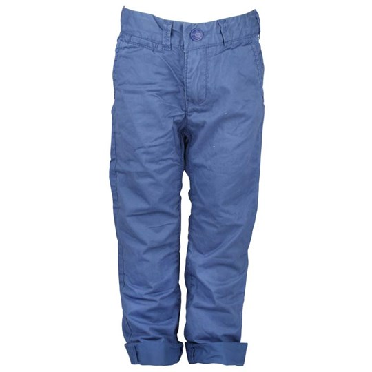 Scotch & Soda Basic Chinos Kobalt Blue