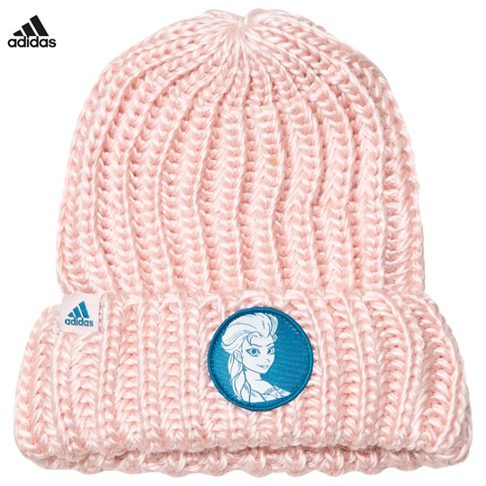 adidas Performance Disney Knitted Beanie ICEY PINK F17/ICEY PINK F17/WHITE