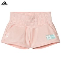 adidas Performance Pink Disney Frozen Shorts ICEY PINK F17/WHITE
