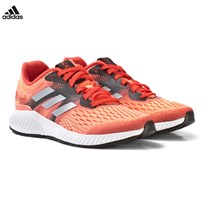 adidas Performance Coral Aero Bounce Junior Sneakers SUN GLOW S16/EASY CORAL S17/BLAZE ORANGE S13