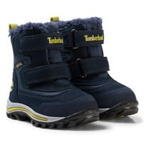 Timberland Chillberg 2-Strap Gt Outerspace Outerspace