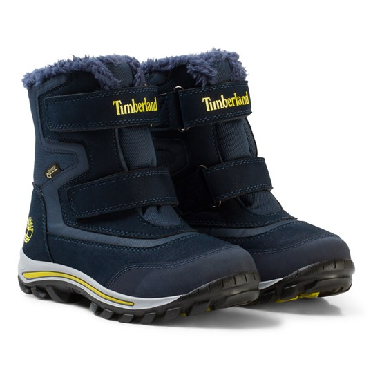 Timberland Chillberg 2-Strap Gt Shoes Outerspace Outerspace
