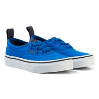 Vans UY Authentic Elastic Lace (Canvas) imperial blue/parisian night imperial blue/parisian night