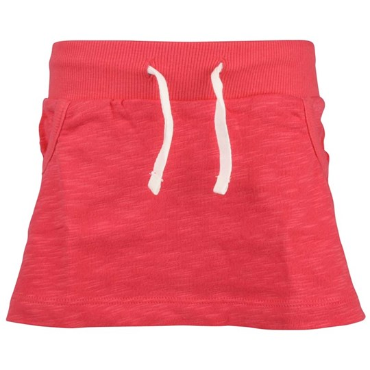 Mini Rodini French Terry Sweatskirt  Ceris Pink