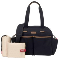 Babymel Jesse Changing Bag Black