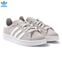 adidas Originals Kids Campus Sneakers Grå