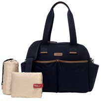 Babymel Jesse Changing Bag Navy