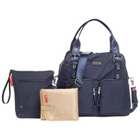 Storksak Alexa Changing Bag Navy