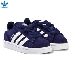 adidas Originals Infant Campus Sneakers Marinblå