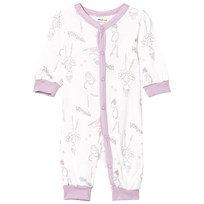 Joha Nightsuit Purple 3025