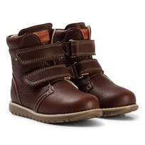 Kavat Asgaard EP Winter Boots Dark brown Dark brown