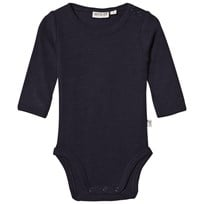 Wheat Baby Body Navy Navy