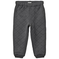 Wheat Thermo Pants Alex Charcoal Charcoal