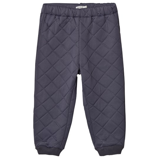 Wheat Thermo Pants Alex Dark Blue Dark Blue