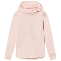 NUNUNU Numbered Ninja Shirt Powder Pink Powder Pink