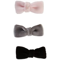 Petit by Sofie Schnoor Hair Clips Bow Mixed Colours Mixed Colours